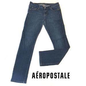 Aeropastale Bayla Skinny Jeans Size 10 Reg